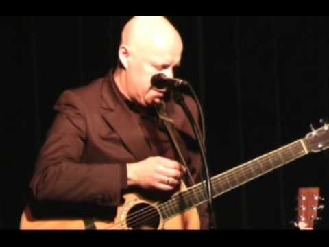 Frank Vanderlinden 8 feb 2009 Acoustic Alley Den Haag