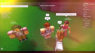 ROBLOX video[] in game with AHS Creator Ryukiyo!!!![]