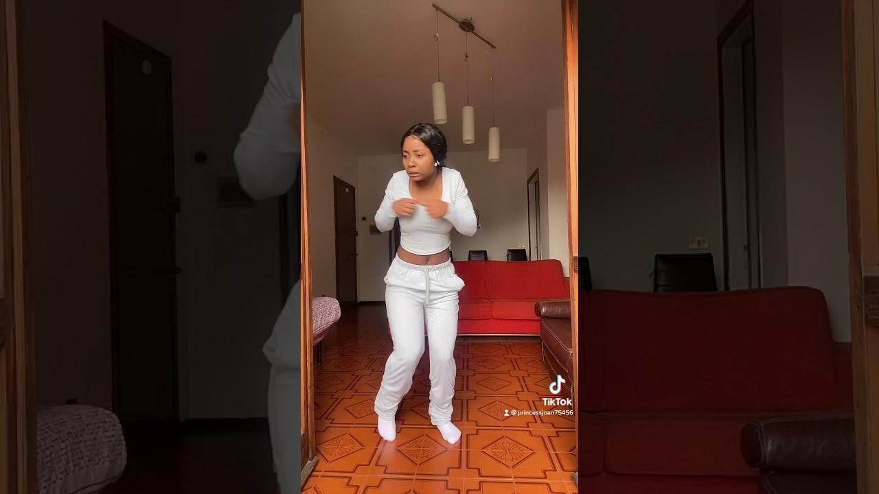 Download REXXIE X MohBad - KPK (Ko Por Ke) dance video by Princess Joan