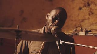 Cedric Burnside - Wash My Hands - Recorded Live @ Royal Studios
