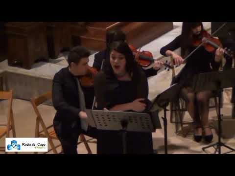 Concerto Liceo musicale Giannelli