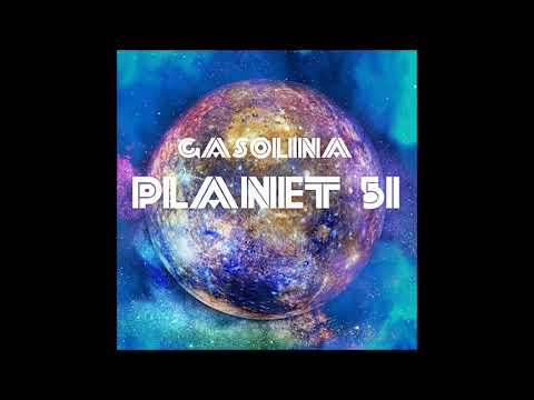 Gasolina  Planet 51 FREE DOWNLOAD