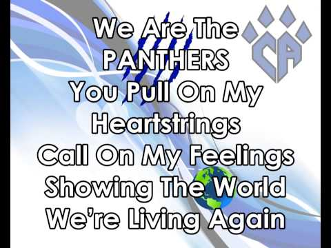 Cheer Athletics Panthers 2013-2014 With Full Lyrics
