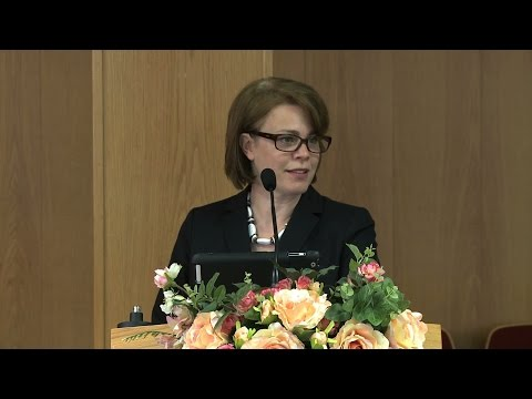 Sharon Eubank  - The Important Role of Women in the Church