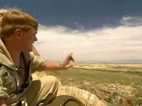 Ray Mears - The Ultimate Survival Guide: Arizona Desert