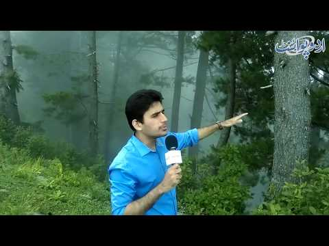 Northern Areas of Pakistan - Siri Paye, Shogran, Kaghan Naran