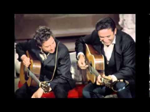 I Still Miss Someone - Johnny Cash & Bob Dylan