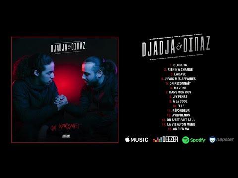 Djadja & Dinaz - On s'promet [Album complet]