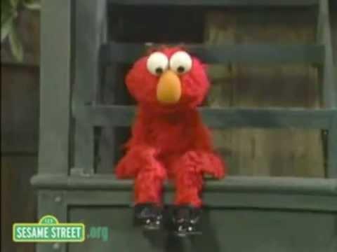 Muppet Voice Comparisons  Elmo
