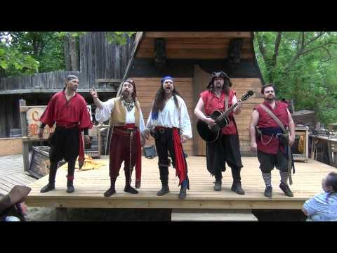 Jolly Rogers- One For The Road