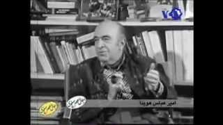 بالاترین مقام حکومت پیشین در چنگ خمینی و خلخالی