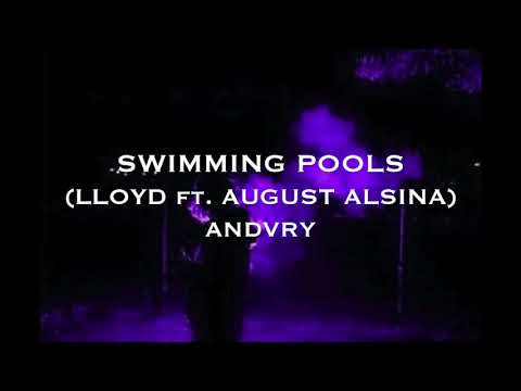swimming pools slowed || Editing Audios
