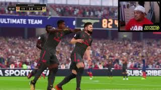 fifa 18 handful of wins