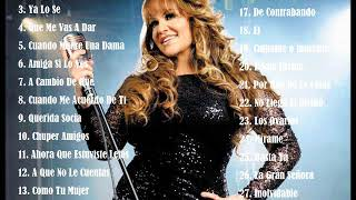 Video Jenny Rivera Inolvidable Exitos download MP3, 3GP, MP4, WEBM, AVI, FLV Juni 2018