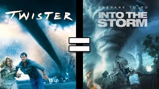 24 Reasons Twister & Into the Storm Are The Same Movie