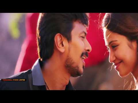 Podhuvaga Emmanasu Thangam | Ammani Video Song | Udhayanidhi Stalin | D Imman