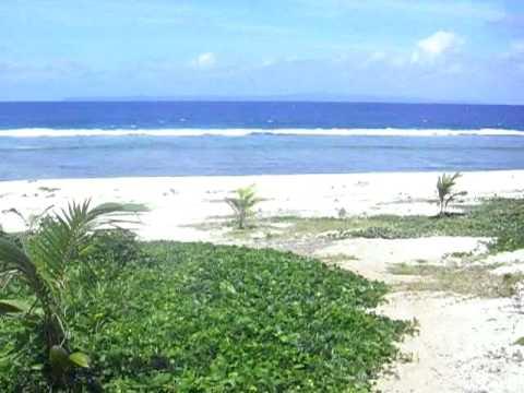 Anahulu Caves & Beach, Tonga - Part 2