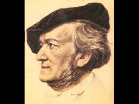 Richard Wagner - The ride of the Valkyries from