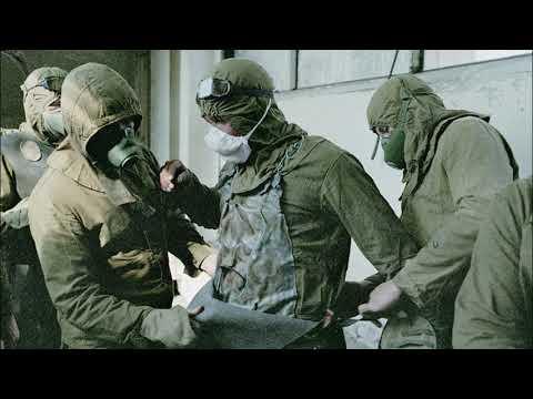 fotoinform: Чернобыль ценою смерти