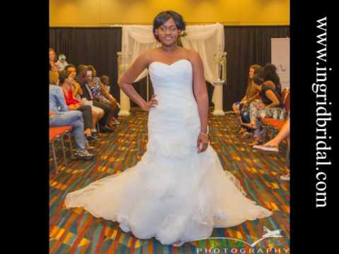 Bridashow2016 @ The Palm Beach County Convention Center ¦ Wedding Expo ¦ Bridalshow 2016