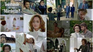 Derrick - Teázás egy gyilkossal - Teestunde mit einer Mörderin (1995)