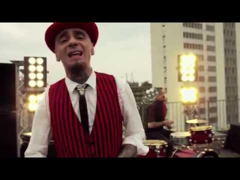J-AX feat. IL CILE - MARIA SALVADOR (Videoclip al contrario)