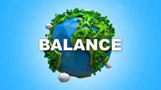Balance - A guide to a water minded lifestyle brought to you by the APP World Tour