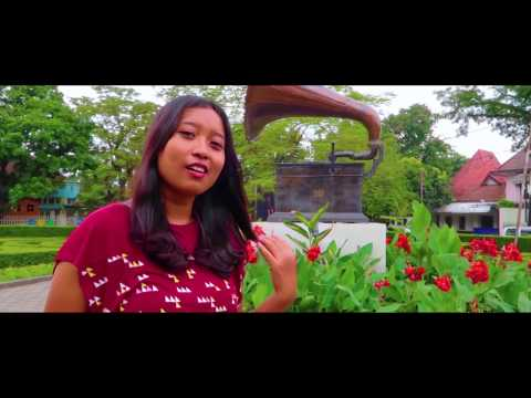Berawal Dari Tatap - Yura Yunita (Cover Video Clip)