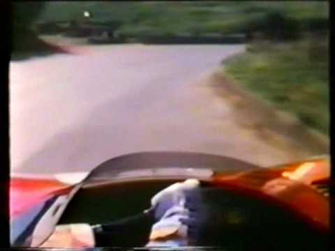 Targa florio 1973 camera car porsche 908mkiii youtube for Camera targa