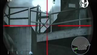MASS MURDER with Merk - GoldenEye 007 Wii