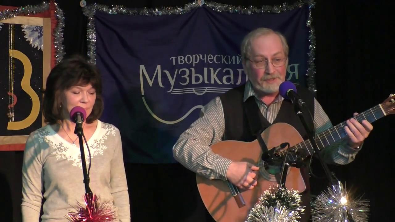 Музыкальная Среда 27.12.2017. Часть 2