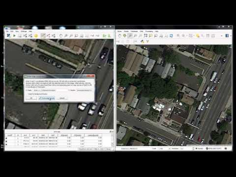 Download and georeference Google Earth images in QGIS 2.8 with OpenLayers Plugin