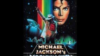 Michael Jackson's Moonwalker Прохождение (Sega Rus)