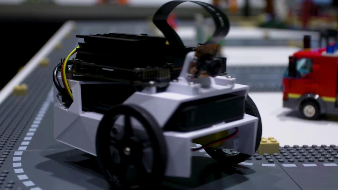 NVIDIA Jetson Nano Wins Edge AI and Vision Alliance Award