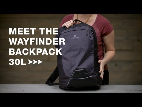 e685f7f905b5 Preview  Wayfinder Backpack 30L. Eagle Creek
