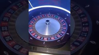 Pinball roulette big hit Holland Casino Nijmegen