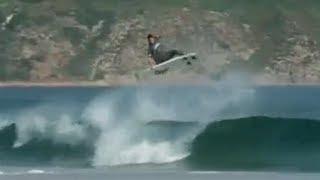 Secret Machine - GLOBE Shoes - OFFICIAL TRAILER - SURF