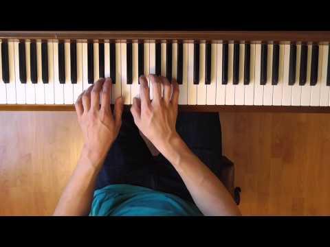 Baby Elephant Walk (Showtime Rock 'n Roll) [Easy/Intermediate Piano Tutorial]
