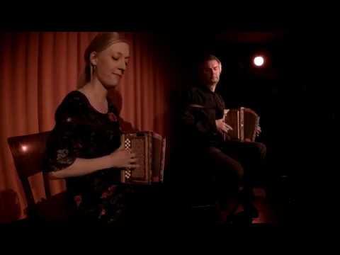 Albin Brun & Kristina Brunner  Musette Livio