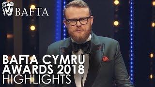 Highlights from the British Academy Cymru Awards 2018   BAFTA Cymru