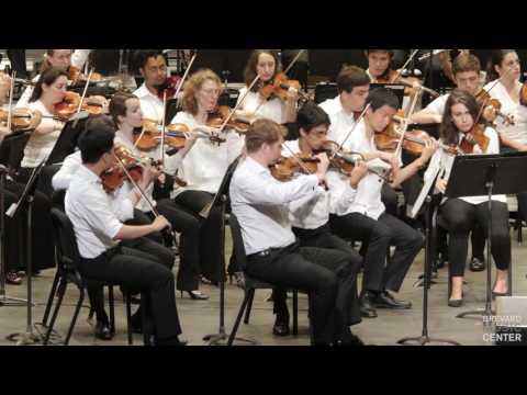 MAHLER Symphony No. 5: I. Trauermarsch
