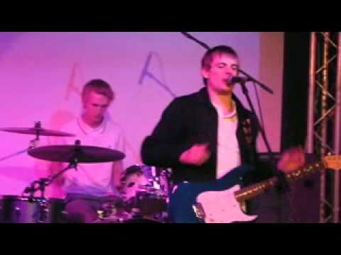 THE DAYS - LISTEN TO THE RAIN (Live @ Darlington Forum)