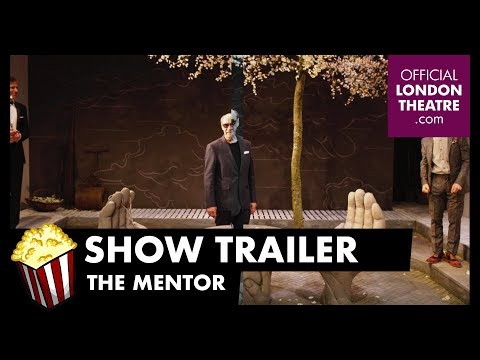 Trailer: The Mentor