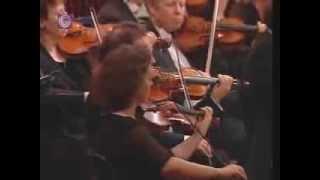 Brahms - Piano Concerto No.2, Op.83, Khatia Buniatishvili (full)