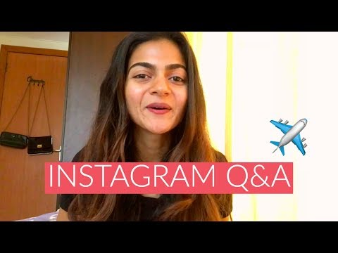 How to Save Money for Travel? Social Media Tips - Instagram Q&A | Alisha Mishra