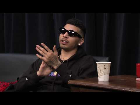Niko G4 on Valentine's Day, Dom Kennedy, &...