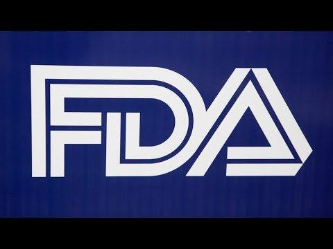 FDA 'Sharply' Cuts Back On 'High Risk' Food Inspection