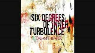 Six Degrees of Inner Turbulence: I. Overture [Instrumental]