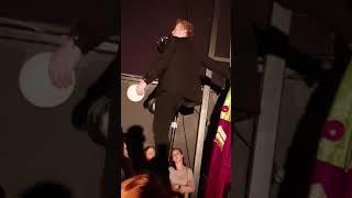 Glen Hansard - Grace beneath the pines - live in Warsaw, Palladium, 2019-05-14