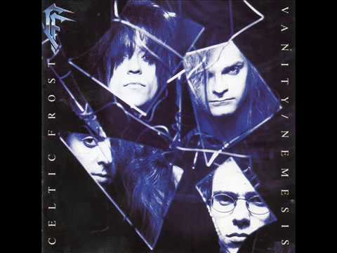 Celtic Frost - Heroes (David Bowie Cover)